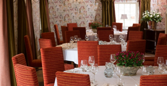 Private Dining in Moulton North Yorkshire