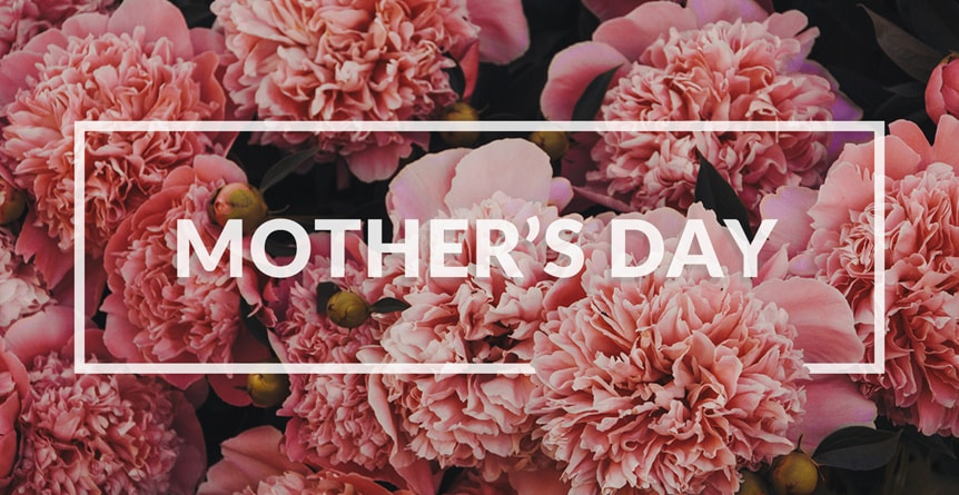 Mother's Day in Moulton at The Black Bull Inn