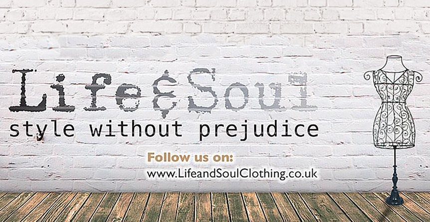 Life & Soul Fashion Show at The Black Bull Moulton